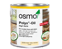 Osmo polyx-oil anti-slip